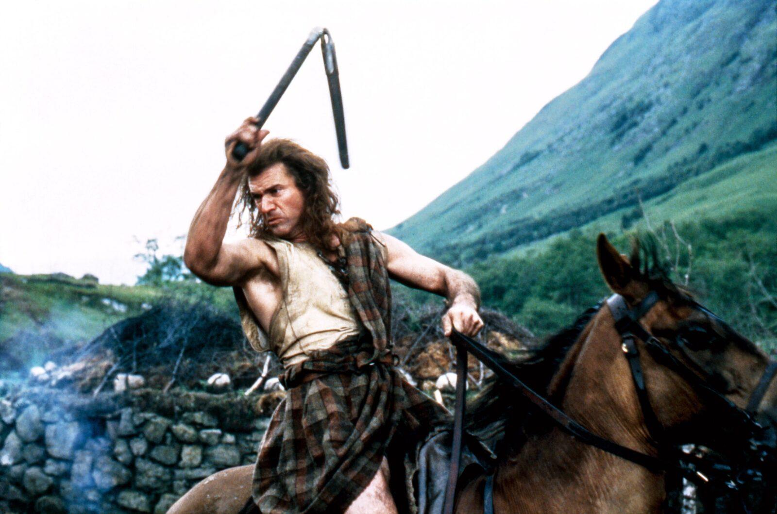 A rettenthetetlen Mel Gibson